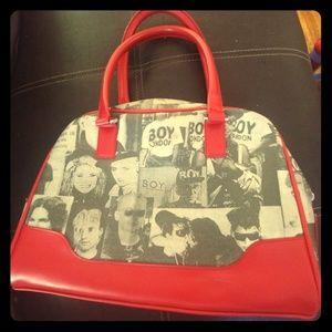 Sydney Love Boy George Bag